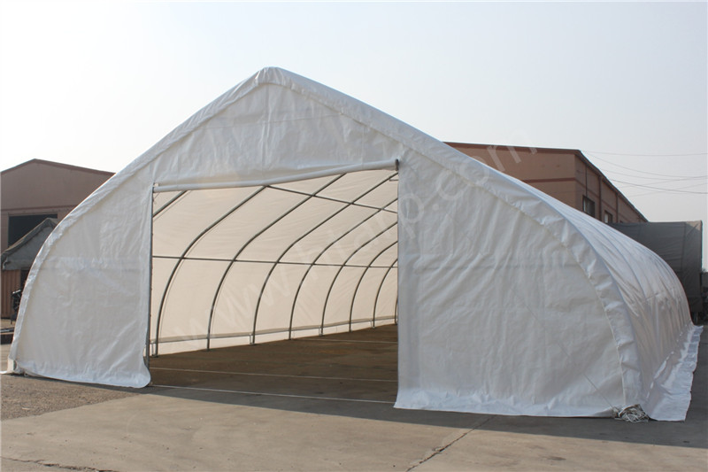 outdoor storage shelter tarpaulin supplier honsdar