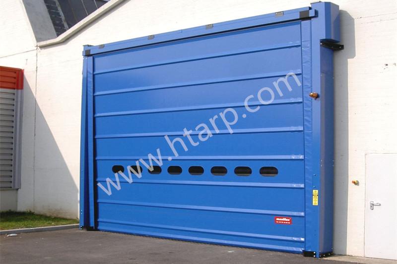 Quick Pvc Tarpaulin Doors Tarpaulin Supplier Honsdar